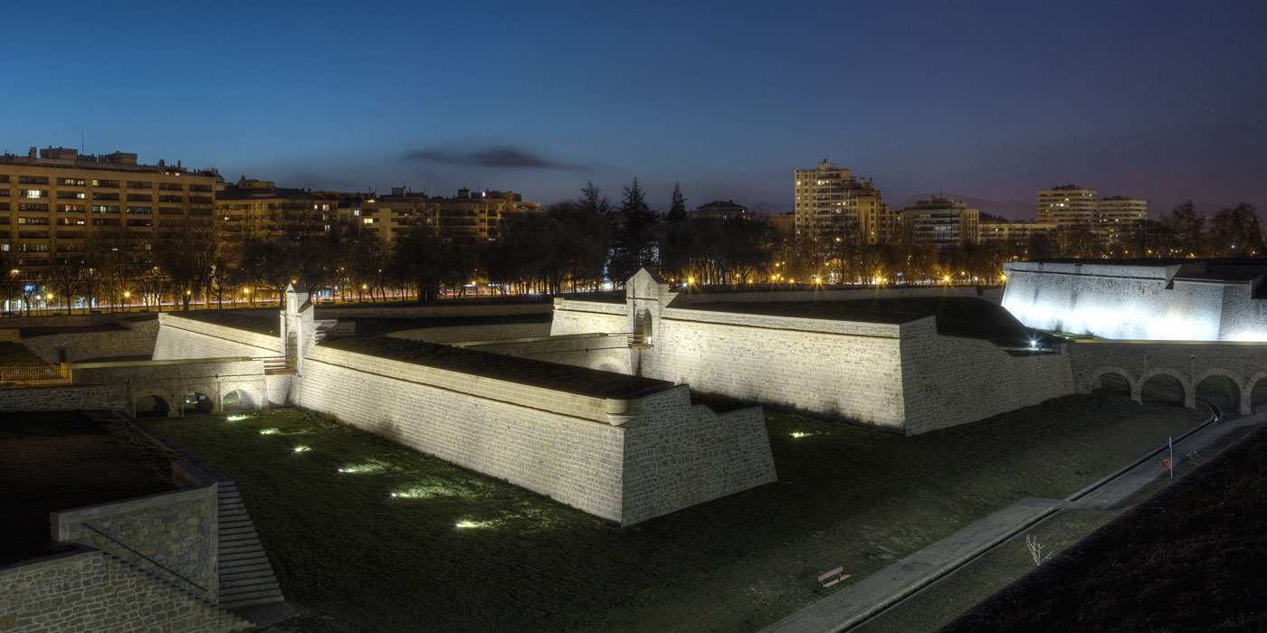 'Pamplona Smart City', Candidato A Los Premios Green City Solutions 2016