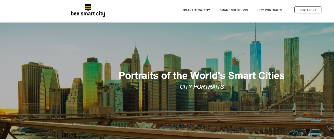 SCTool En La Plataforma Bee Smart City